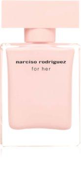 Narciso Rodriguez For Her Eau de Parfum voor Vrouwen  30 ml