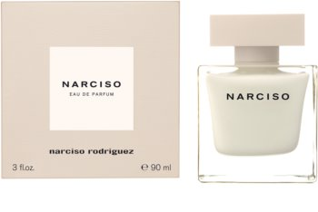 Narciso Rodriguez Narciso Eau de Parfum Damen 90 ml