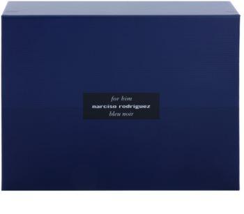 Narciso Rodriguez For Him Bleu Noir zestaw upominkowy I.