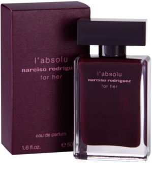 Narciso Rodriguez For Her L'Absolu Eau de Parfum Damen 50 ml