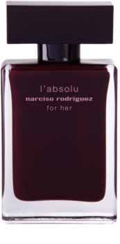Narciso Rodriguez For Her L'Absolu Eau de Parfum für Damen 50 ml