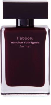 Narciso Rodriguez For Her L'Absolu eau de parfum nőknek 50 ml