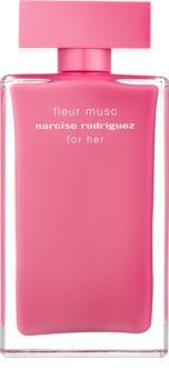 Narciso Rodriguez Fleur Musc For Her eau de parfum pour femme 100 ml