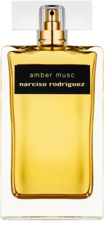 Narciso Rodriguez Amber Musc Eau de Parfum for Women 100 ml