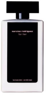 Narciso Rodriguez For Her mleczko do ciała dla kobiet 200 ml