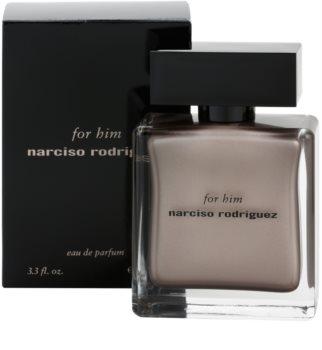Narciso Rodriguez For Him eau de parfum per uomo 100 ml
