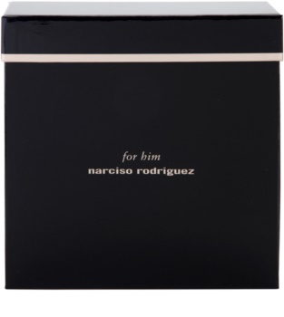 Narciso Rodriguez For Him Geschenkset IV.