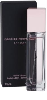 Narciso Rodriguez For Her Limited Edition Parfumovaná voda pre ženy 30 ml