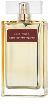 Narciso Rodriguez Rose Musc eau de parfum per donna 100 ml