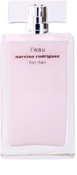 Narciso Rodriguez For Her L'Eau eau de toilette pentru femei 100 ml