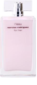 Narciso Rodriguez For Her L'Eau eau de toilette per donna 100 ml