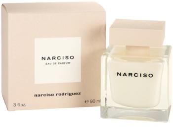 Narciso Rodriguez Narciso eau de parfum per donna 90 ml