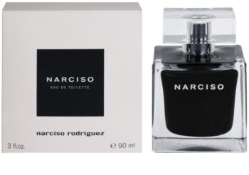 Narciso Rodriguez Narciso Eau de Toilette Damen 90 ml