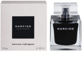Narciso Rodriguez Narciso Eau de Toilette für Damen 90 ml