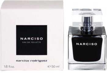 Narciso Rodriguez Narciso eau de toilette pentru femei 50 ml