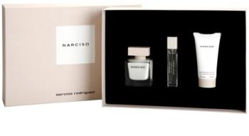 Narciso Rodriguez Narciso Gift Set I.
