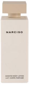 Narciso Rodriguez Narciso lapte de corp pentru femei 200 ml