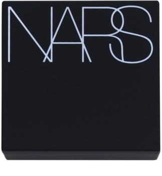 Nars All Day Luminous rozjasňujúci kompaktný make-up s púdrovým efektom