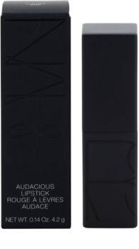 Nars Audacious saténový rúž