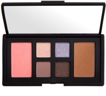 Nars Eye & Cheek Palette paleta de sombras de ojos y coloretes