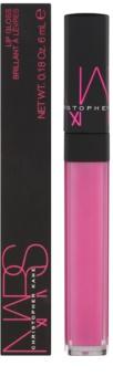 Nars Lips Lip Gloss Brilliant brillo de labios