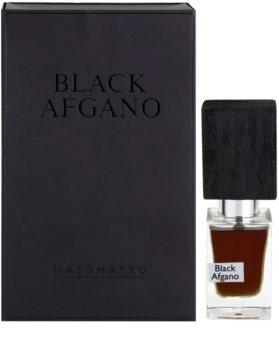 Nasomatto Black Afgano Perfume Extract unisex 30 μλ