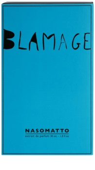 Nasomatto Blamage Perfume Extract unisex 30 ml