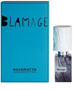 Nasomatto Blamage Parfüm Extrakt unisex 30 ml