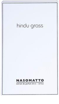 Nasomatto Hindu Grass extract de parfum unisex 30 ml