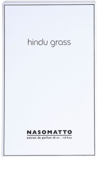 Nasomatto Hindu Grass parfüm kivonat unisex 30 ml