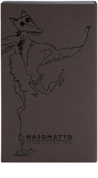Nasomatto Pardon parfémový extrakt pre mužov 30 ml