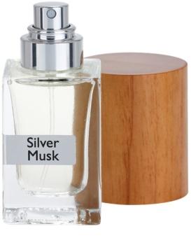 Nasomatto Silver Musk extract de parfum unisex 30 ml