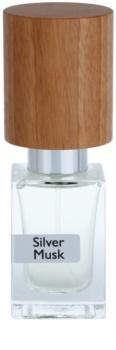 Nasomatto Silver Musk parfüm kivonat teszter unisex 30 ml