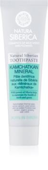 Natura Siberica Kamchatkan Mineral přírodní zubní pasta