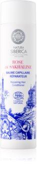 Natura Siberica Mon Amour obnovující vlasový kondicionér