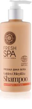 Natura Siberica Fresh Spa Golden Oblepikha Nourishing Shampoo