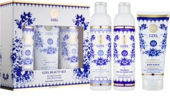 Natura Siberica Royal Berries Cosmetic Set I.