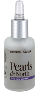 Natura Siberica Fresh Spa Imperial Caviar kaviár kivonat a ráncok csökkentésére