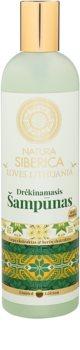 Natura Siberica Loves Lithuania hidratáló sampon