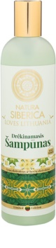 Natura Siberica Loves Lithuania hydratisierendes Shampoo