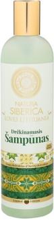 Natura Siberica Loves Lithuania szampon nawilżający