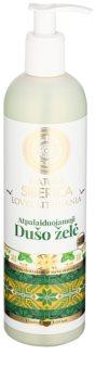 Natura Siberica Loves Lithuania entspannendes Duschgel