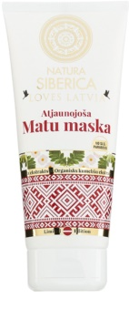 Natura Siberica Loves Latvia Restoring Mask for Hair
