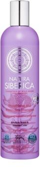 Natura Siberica Natural & Organic champô nutritivo para cabelo seco