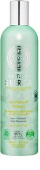 Natura Siberica Natural & Organic Anti-Ross Shampoo  voor Gevoelige Hoofdhuid