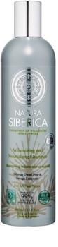 Natura Siberica Natural & Organic szampon odżywczy do wszystkich rodzajów włosów