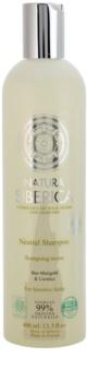Natura Siberica Neutral šampón pre citlivú pokožku hlavy