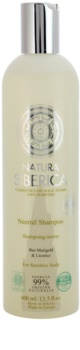 Natura Siberica Neutral Shampoo for Sensitive Scalp