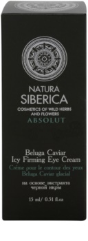 Natura Siberica Royal Caviar Firming Eye Cream With Caviar