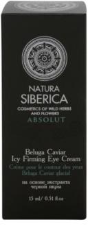 Natura Siberica Royal Caviar zpevňující oční krém s kaviárem